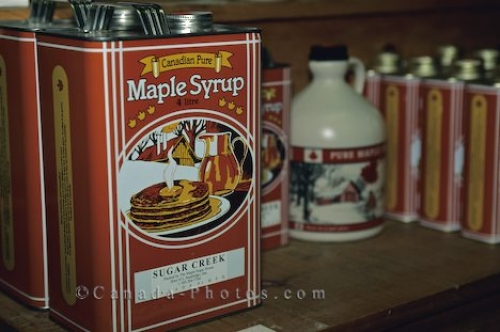 Photo: Sundridge Maple Syrup House Ontario