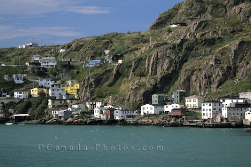 Photo: The Battery St Johns