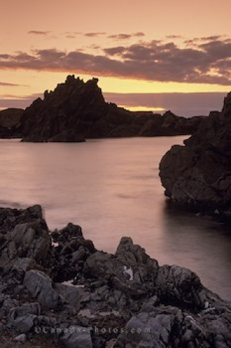 Photo: Twillingate Coast Newfoundland