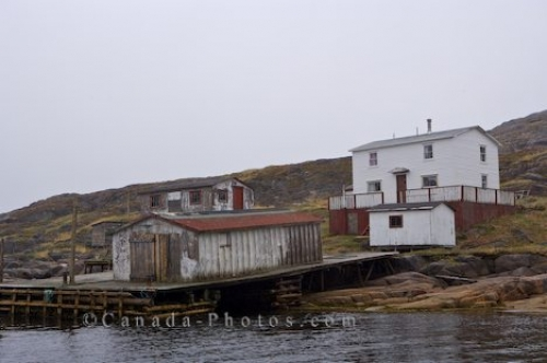 Photo: Wall Island Southern Labrador