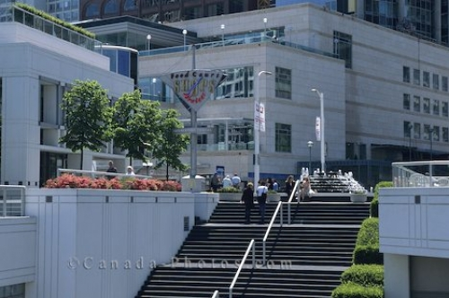 Photo: Waterfront Centre Vancouver BC