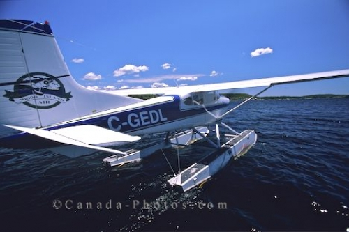Photo: Waterplane Parry Sound Ontario