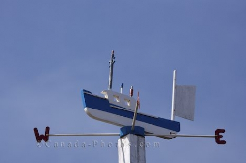 Photo: Weathervane Newfoundland