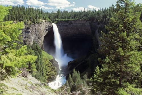 Photo: Wells Gray Provincial Park