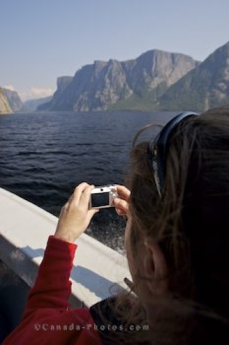Photo: Western Brook Tourist Newfoundland Labrador