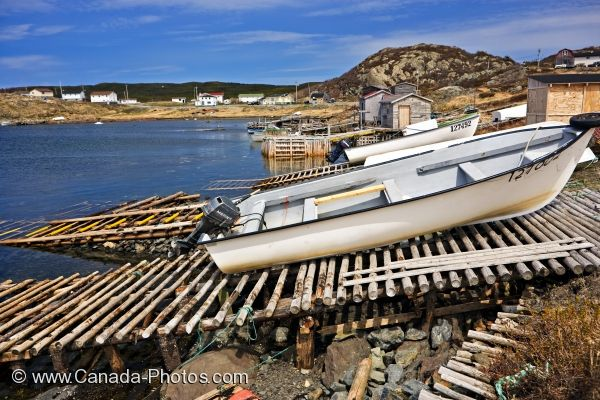 Photo: Boat Ramps Newfoundland