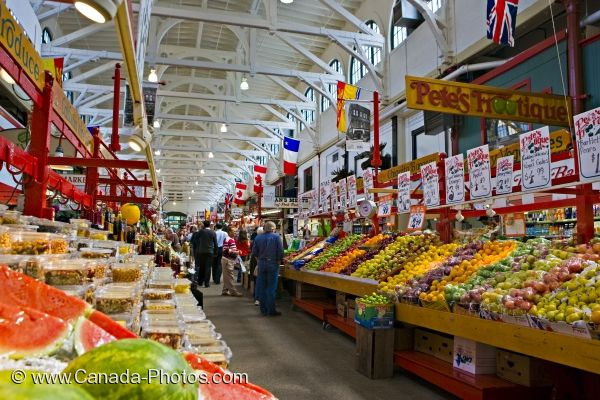 Photo: City Market Saint John New Brunswick