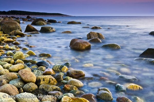 Photo: Green Point Newfoundland