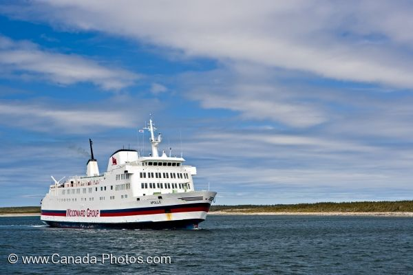 Photo: Labrador Ferry Apollo Picture