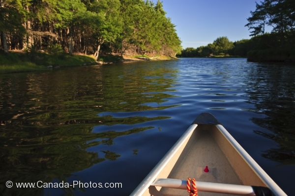 Photo: Mersey River Travel Kejimkujik National Park