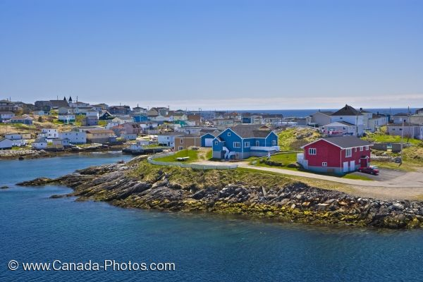 Photo: Port Aux Basques Newfoundland