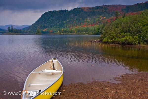 Photo: Travel Destination Parc national du Mont Tremblant Quebec