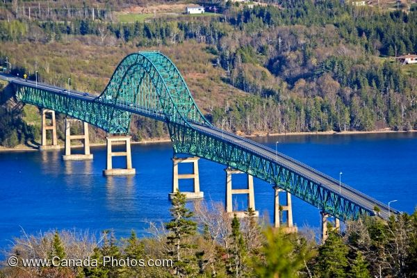 Photo: Seal Island Bridge