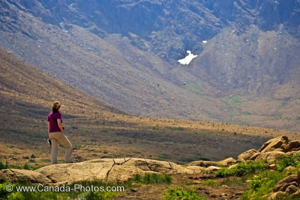 Photo: Wilderness Tablelands Trail Gros Morne National Park